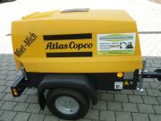 Baustellenkompressor Atlas Copco Air 2